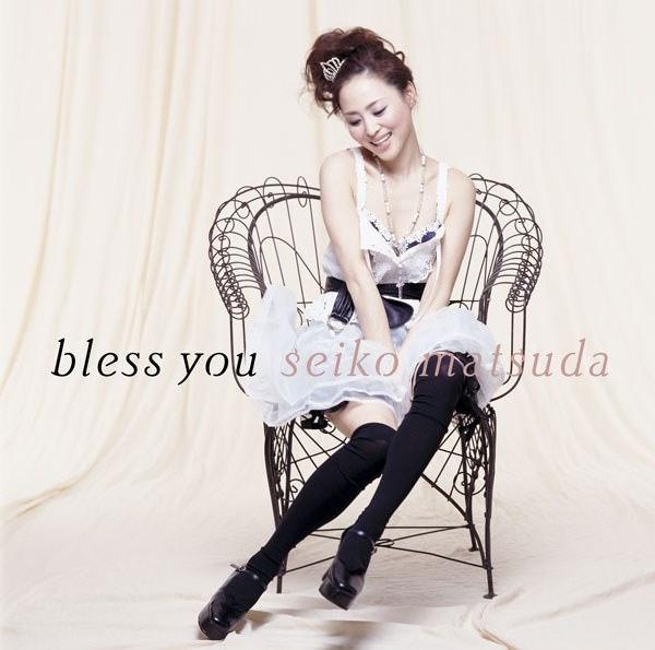 Bless You [MP3 + FLAC / CD / RAR