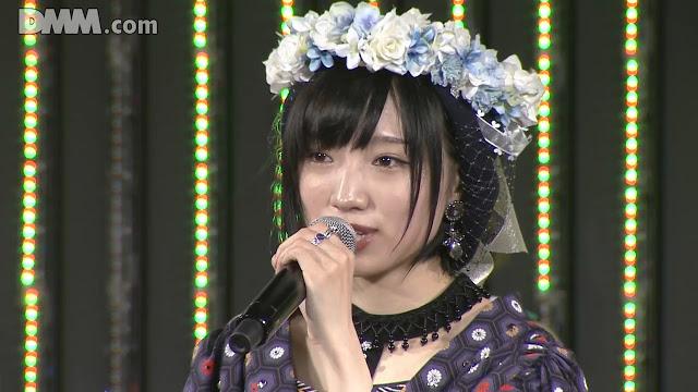 NMB48 'N Pride' 191130 N5 1800 DMM (Ota Yuuri Graduation Performance)