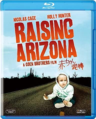 [MOVIE] 赤ちゃん泥棒 / RAISING ARIZONA (2020) (BDMV)