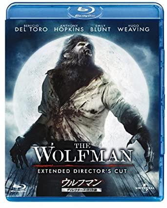 [MOVIE] ウルフマン  (2010) (BDREMUX)