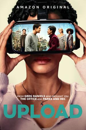 [ドラマ] アップロード ~デジタルなあの世へようこそ~ 第1シーズン 全10話 (2020) (WEBRIP)