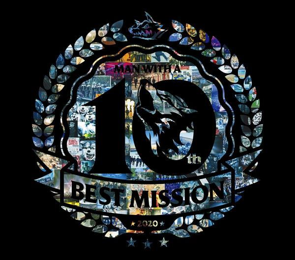 "[Album] MAN WITH A ""BEST"" MISSION (2020.07.15/MP3/RAR)"