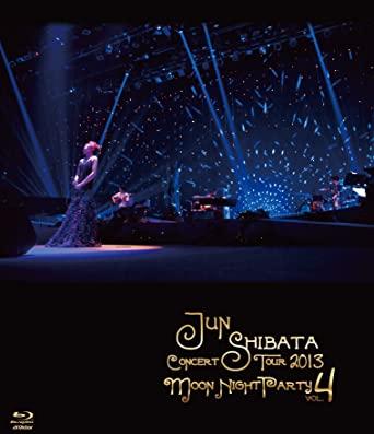 [TV-SHOW] 柴田 淳 CONCERT TOUR 2013 月夜PARTY vol.4 (2013.12.11) (BDISO)