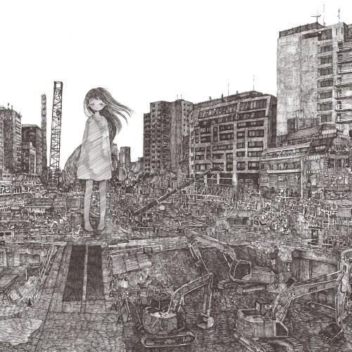 [Album] DAOKO – anima [24bit Lossless + MP3 320 / WEB] [2020.06.24]