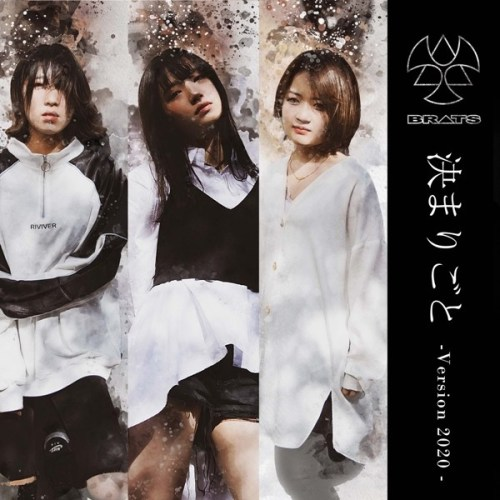 [Single] BRATS – Kimarigoto -Version 2020- [FLAC + AAC 256 / WEB] [2020.06.26]