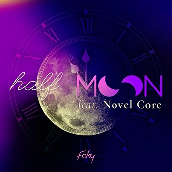 [Single] FAKY – half-moon feat. Novel Core (2020.07.07/MP3+Flac/RAR)