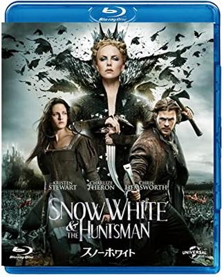 [MOVIES] スノーホワイト / SNOW WHITE AND THE HUNTSMAN (2012) (BDISO)