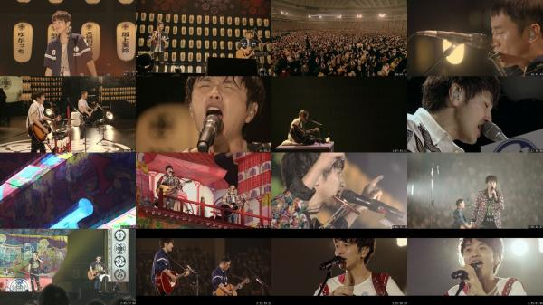 [TV-Variety] ゆず – LIVE FILMS ゆずのみ (2020.01.15) (WEBRIP)