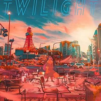 [Single] ハニカムベアー – Twilight (2020.06.06/MP3/RAR)