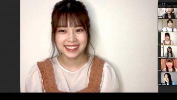 [TV-Variety] 200704 AKB48 チーム8 特別配信ルーム