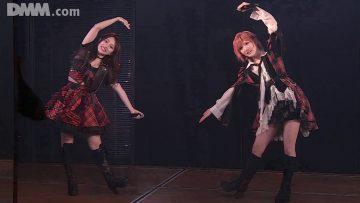[TV-Variety] 200613 AKB48「なぁおん ソーシャルディスタンス」劇場公演 19:00