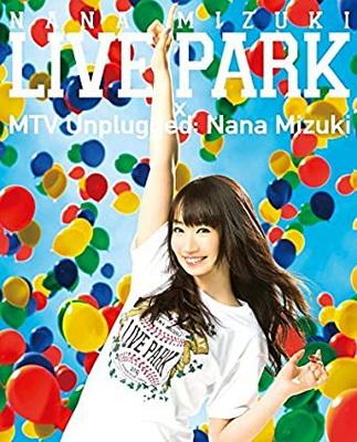 [TV-SHOW] 水樹奈々 – NANA MIZUKI LIVE PARK x MTV Unplugged (2017.03.08) (BDISO)