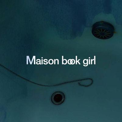 [Album] Maison book girl – bath room [FLAC 24bit + MP3 320 / WEB]