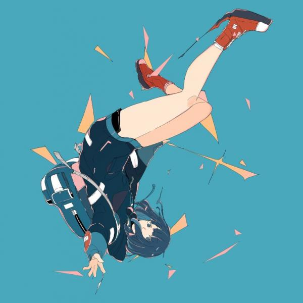 [Single] サマーグラビティ – 三月のパンタシア (2020.09.21/MP3+Flac/RAR)