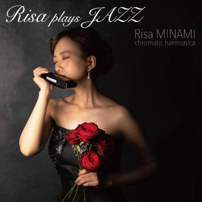 [Album] 南里沙 (Risa Minami) – RISA Plays JAZZ [FLAC 24bit + MP3 320 / WEB]