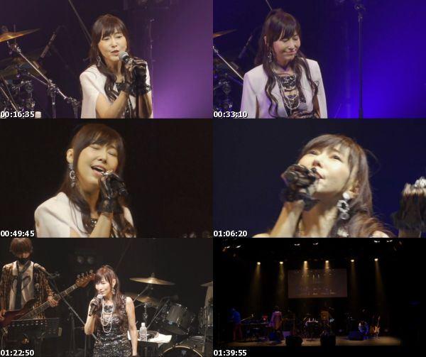 [TV-Variety] 井上昌己コンサート「Untitles3」[2020.09.21]