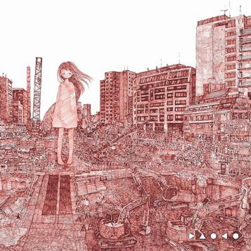 [MUSIC VIDEO] DAOKO – anima 付属DVD (2020.07.29/MP4/RAR) (DVDISO)