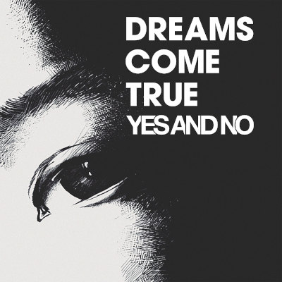 [Single] DREAMS COME TRUE – YES AND NO / G [FLAC 24bit + MP3 320 / WEB]