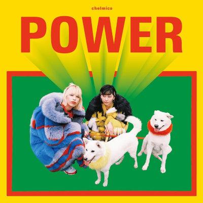 [Album] chelmico – POWER [FLAC + MP3 320 / WEB]
