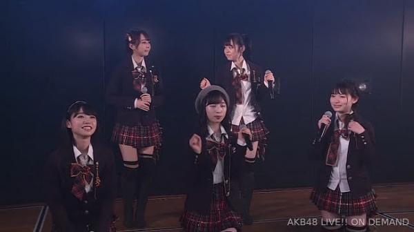 [TV-Variety] 200915 AKB48 IxR 1st Stage「IxRに会える☆」ソーシャルディスタンス公演