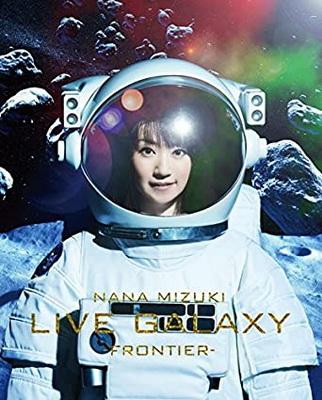 [TV-SHOW] 水樹奈々 – NANA MIZUKI LIVE GALAXY -FRONTIER- (2016.09.14) (BDISO)