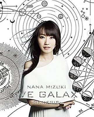 [TV-SHOW] 水樹奈々 – NANA MIZUKI LIVE GALAXY -GENESIS- (2016.09.14) (BDISO)