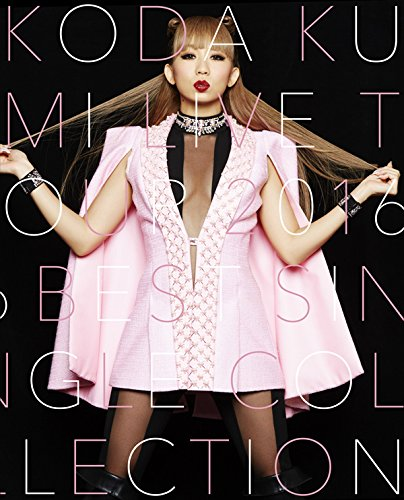 [TV-SHOW] 倖田來未 – KODA KUMI LIVE TOUR 2016 ~ Best Single Collection ~ (2016.11.16) (BDREMUX)