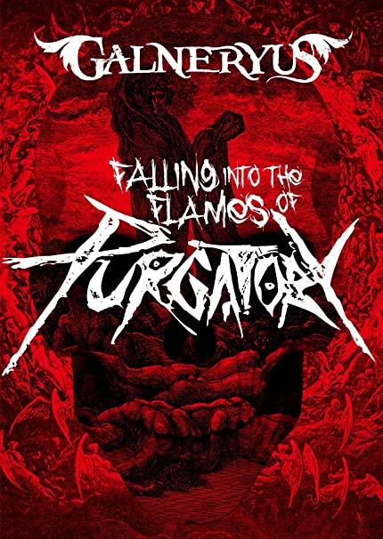 [TV-SHOW] GALNERYUS – FALLING INTO THE FLAMES OF PURGATORY (2020.10.07) (BDRIP)