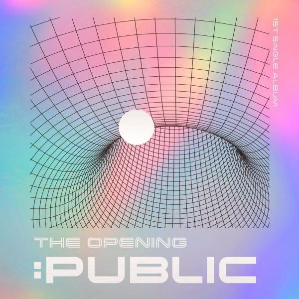 [Single] NTX (엔티엑스) – THE OPENING PUBLIC [24bit Lossless + MP3 320 / WEB] [2020.08.28]