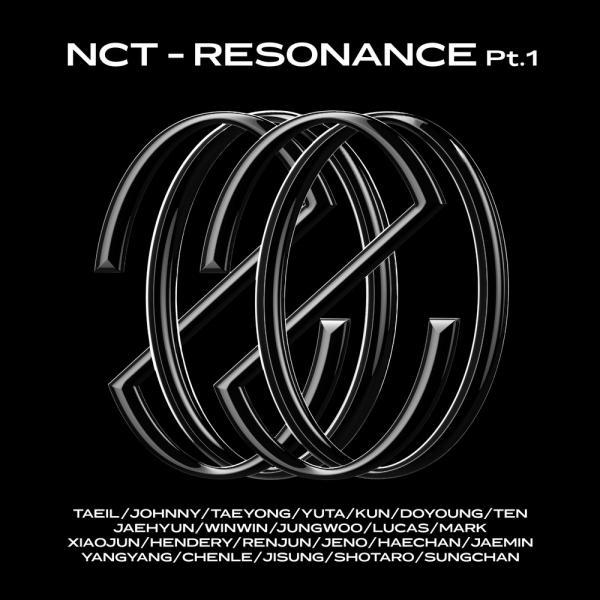 [Album] NCT – NCT RESONANCE Pt. 1 [FLAC + MP3 320 / CD] [2020.10.12]