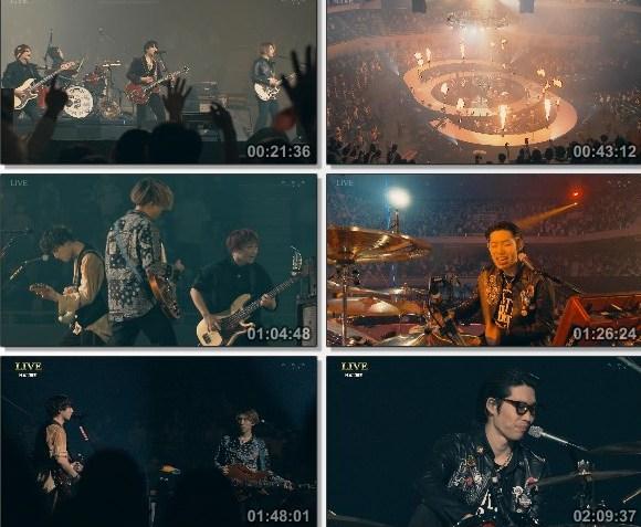 [TV-Variety] 生中継!go!go!vanillas 「ROAD TO AMAZING BUDOKAN TOUR 2020」(WOWOW Live 2020.11.23)