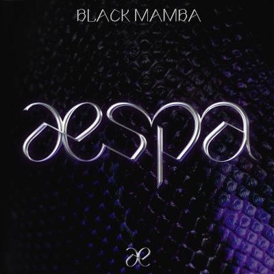 [Single] aespa – Black Mamba [FLAC + MP3 320 / WEB]