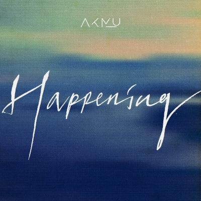 [Single] AKMU – HAPPENING [FLAC + MP3 320 / WEB]