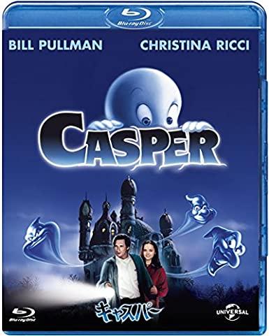 [MOVIES] キャスパー / CASPER (1995) (BDREMUX)
