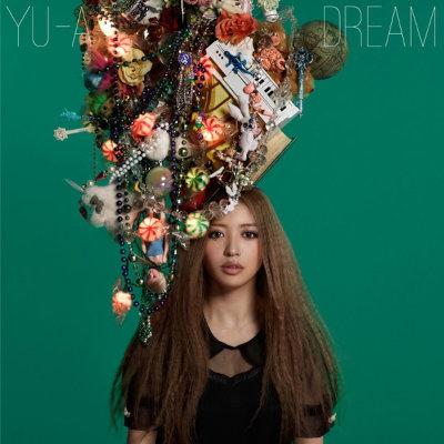 [Album] YU-A – DREAM [FLAC + MP3 320 / CD]