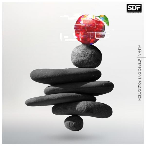 [Single] STEREO DIVE FOUNDATION – ALPHA (2020.11.25/MP3/RAR)