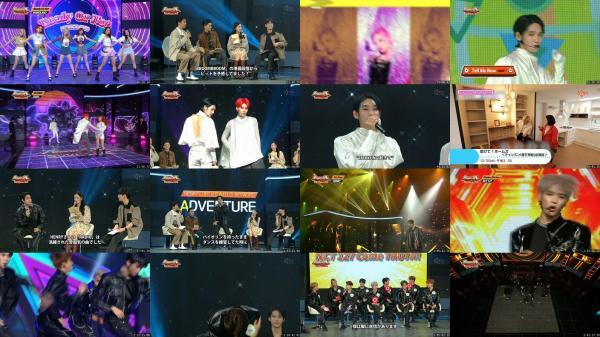[TV-Variety] Live Broadcast! Power of K SOUL LIVE #5 (2020.11.23)