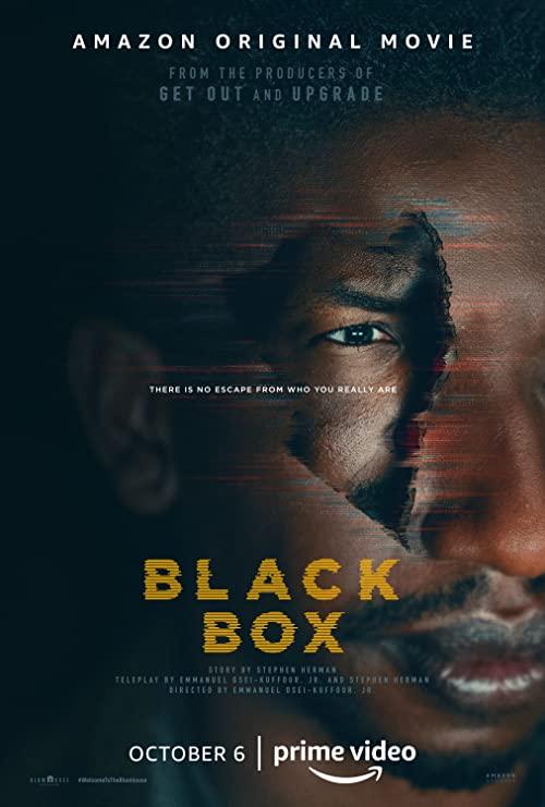 [MOVIES] ブラック・ボックス (2020) (WEBRIP)