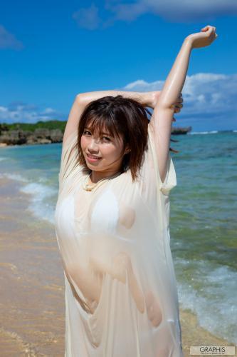 [Graphis] 2020-12-25 Gals – Nozomi Ishihara 石原希望 『 Hopeful 』 SET 01 – 02