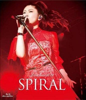 [TV-SHOW] 茅原実里 – Minori Chihara Live Tour 2019 ~SPIRAL~ (2019.10.23) (BDRIP)