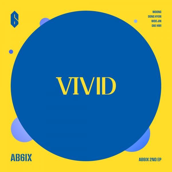 [Single] AB6IX (에이비식스) – VIVID [FLAC / 24bit Lossless / WEB] [2020.06.29]