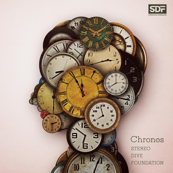 [Single] STEREO DIVE FOUNDATION – Chronos [FLAC / 24bit Lossless / WEB] [2019.10.23]