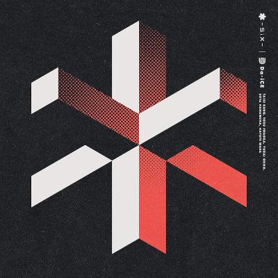 [Album] Da-iCE – SiX [FLAC 24bit + MP3 320 / WEB]