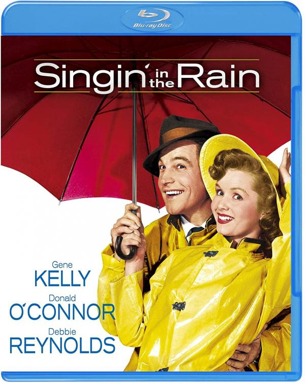 [MOVIES] 雨に唄えば / SINGIN' IN THE RAIN (1952) (BDREMUX)