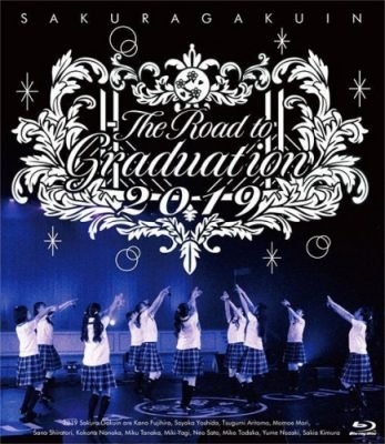 [TV-SHOW] さくら学院 – The Road to Graduation 2019 ~Story~ (Director's Cut Edition) (2020.12.08) (BDRIP)