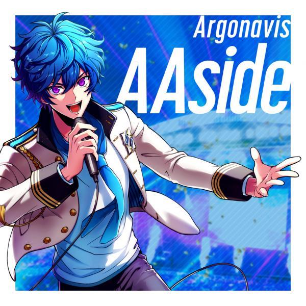 [Single] Argonavis from BanG Dream! : Argonavis – AA Side (2021.01.14/MP3/RAR)