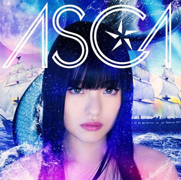 [Album] ASCA – 百希夜行 (2021.01.27/MP3+Flac/RAR)