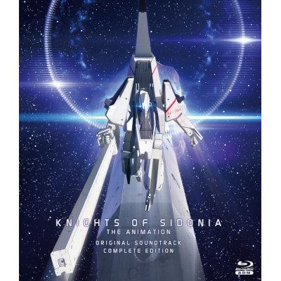 [Album] TVアニメ「シドニアの騎士」コンプリート・サウンドトラック [MP3 320 / WEB]