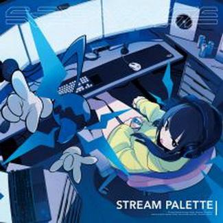 [Album] Diverse System – Stream Palette (2021.01.05/Flac/RAR)