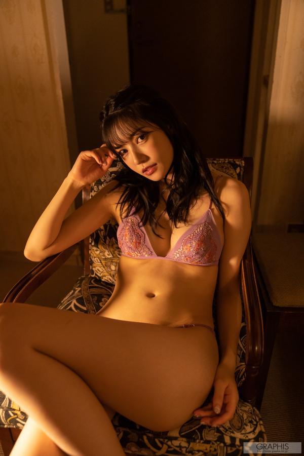 [Graphis] Gals – Karen Kaede 楓カレン Cool Beauty vol.1-8